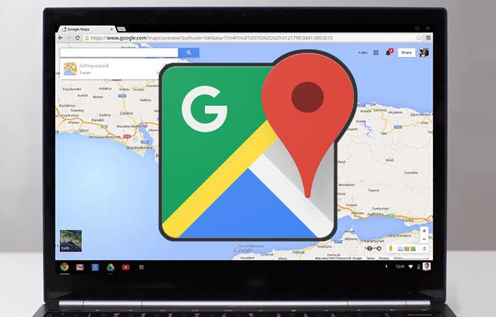 10 trucs om van jezelf een Google Maps Master te maken