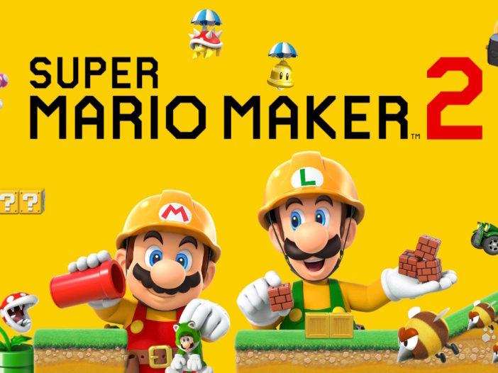 Hoe je een Super Mario Maker-level maakt dat echt leuk is