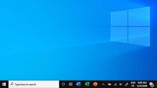 Windows 10 gebruiken