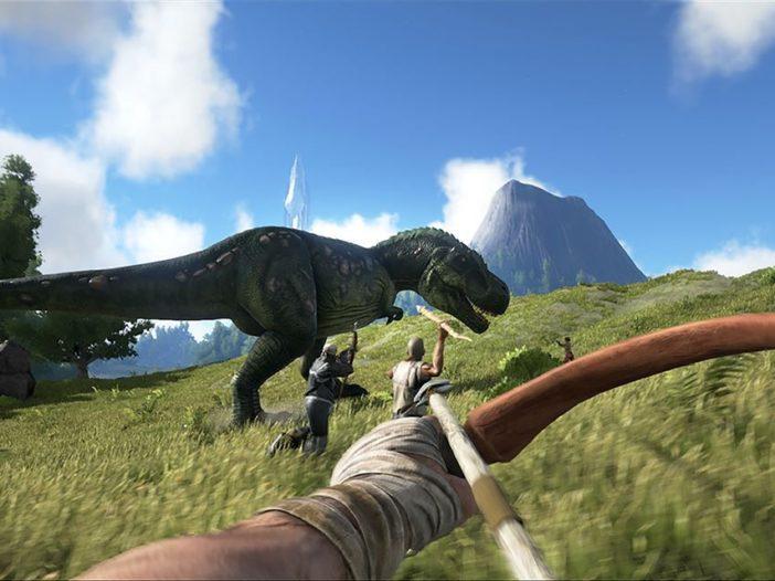 Ark: Survival Evolueerde tips en trucs
