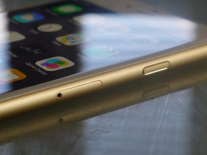 Doorschakelen van continuïteit van oproepen vanaf een iPhone uitschakelen