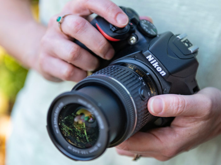 Heb je een nieuwe camera? Hier zijn 5 snelle manieren om geweldige foto's te maken met uw kitlens