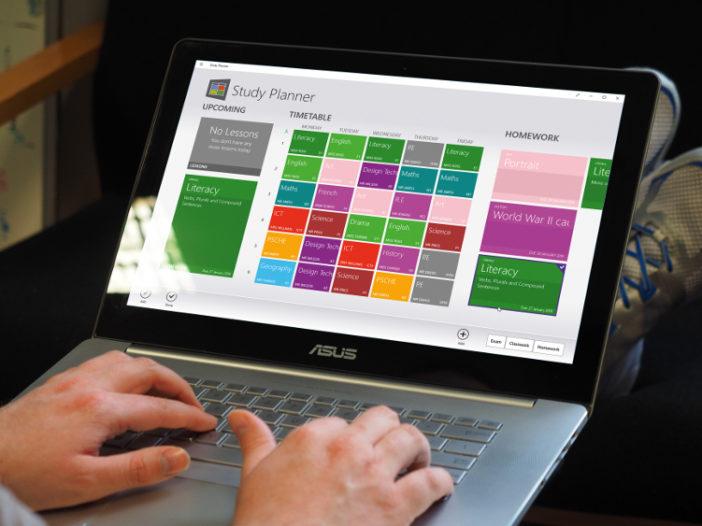 Hoe u kunt reviseren met de gratis Study Planner-app