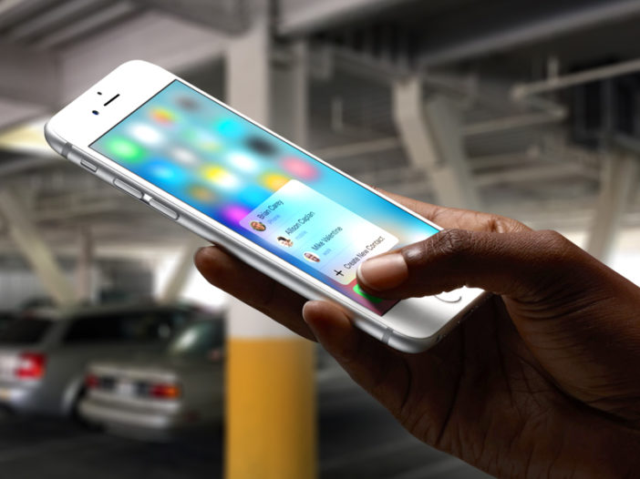 iPhone 6S 3D Touch: 25 tijdbesparende sneltoetsen voor het startscherm